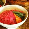 YOSHIKAの海鮮丼